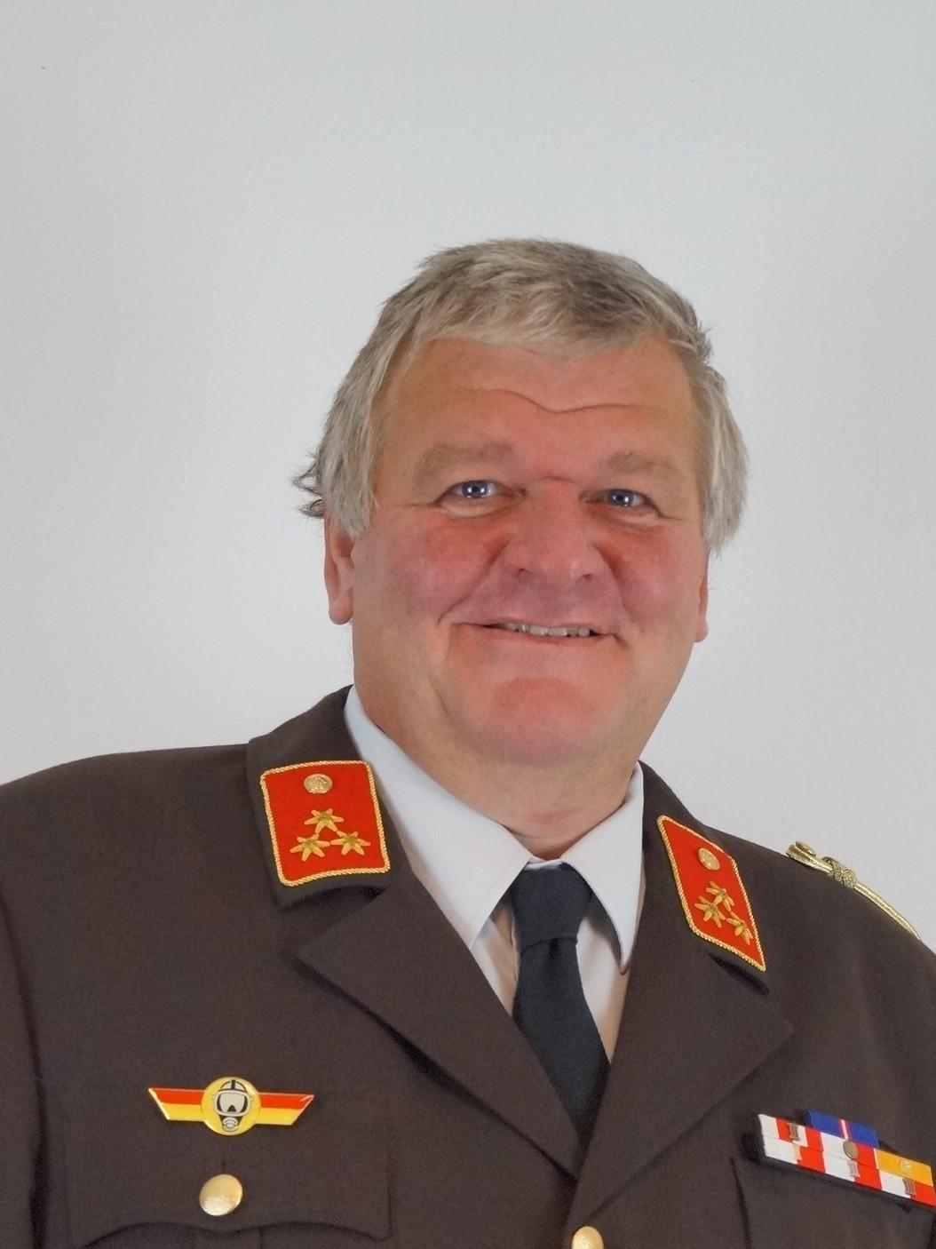 Horst Neulinger