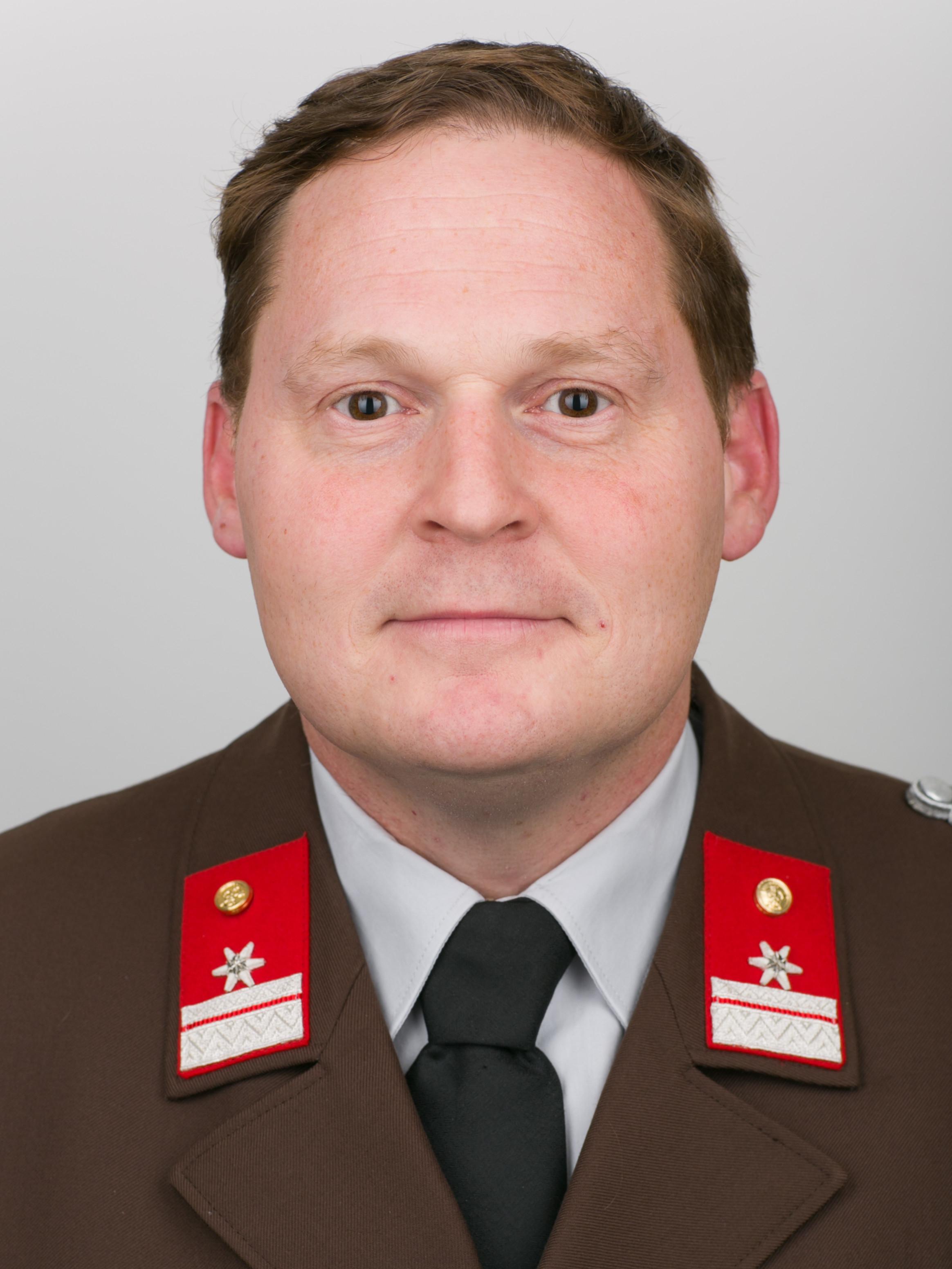 Markus Herber