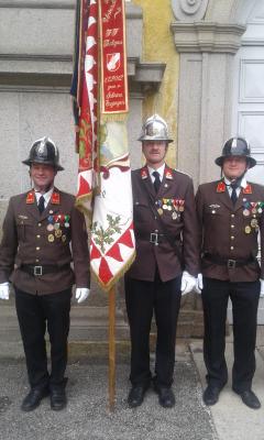 150 Jahre Oö. Landes-Feuerwehrverband: am 04.05.2019